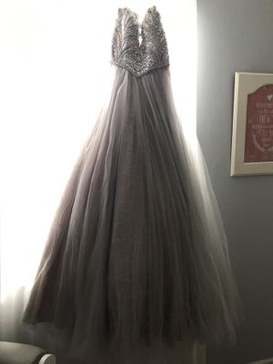 Prom/Quinceañera dress for Sale in Bay St. Louis, MS