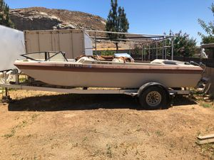 Boat for Sale in Jurupa Valley, CA
