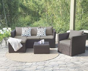 Brand New Outdoor Patio Furniture Set Pool Lounge Summer for Sale in Glendale, AZ