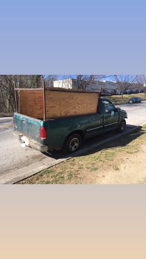 Pick up truck for Sale in Milford Mill, MD