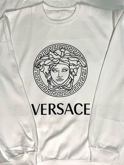 Versace Swearshirt for Sale in Houston,  TX