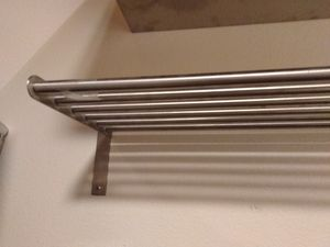 Stainless Steel shelves for Sale in Portland, OR
