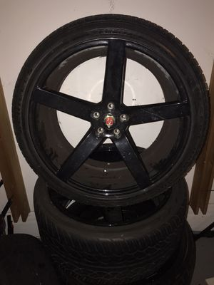 Rims 22 for Sale in Orlando, FL