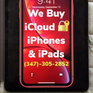 iPhone 12 Pro Max, iPhone 11 Pro Max, iPhone XS Max, iPhone X, iPad Pro for Sale in Queens, NY