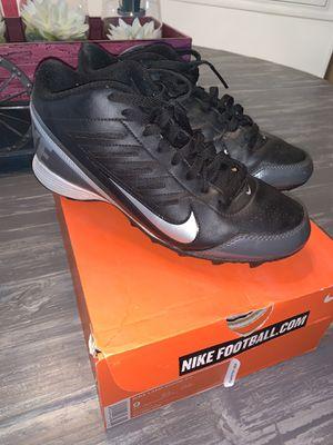 Nike Land Shark 3/4 Football Cleats Sz 9 for Sale in Lake Worth, FL