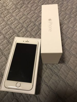 iPhone 6 (for parts) for Sale in Wheaton, MD