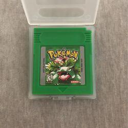 Pokémon Green for Sale in Alpharetta,  GA