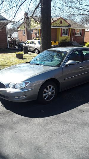 2007 Buick Lacrosse Cxl 128000 miles for Sale in Chevy Chase, DC