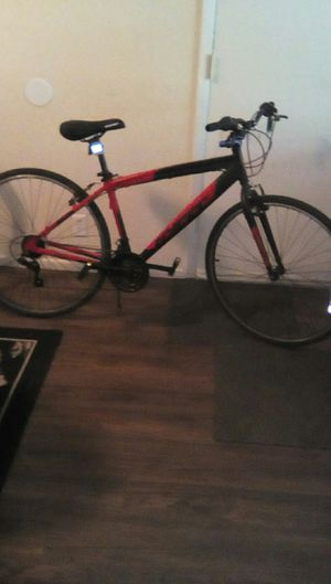 Hyper Spin fit 700C Hybrid for Sale in Salt Lake City, UT
