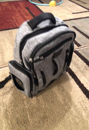 Backpack diaper bag for Sale in Plant City, FL