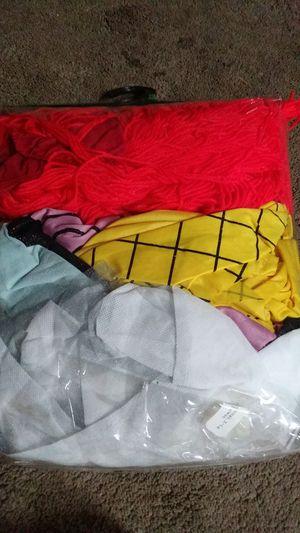 Halloween custume for adult carolina for Sale in Pomona, CA