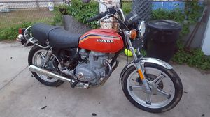 1978 Honda CB400a for Sale in Levittown, PA