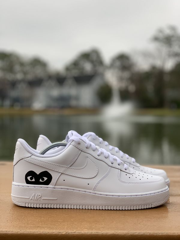 030c2e60258 Air Force 1 x CDG for Sale in Canton