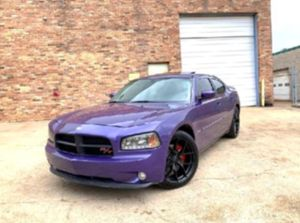 LowMiles 2006 Dodge Charger RT for Sale in Masardis, ME
