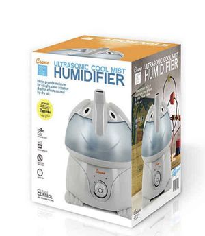 Ultrasonic Cool Mist Humidifier for Sale in Chino, CA