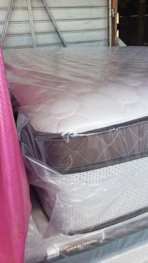 Pillow top for Sale in Phoenix, AZ