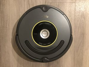 Roomba vacuum for Sale in Seattle, WA