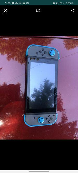 Nintendo switch V1 hackable for Sale in Everett, WA