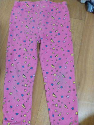 Girls leggings size 4 for Sale in New York, NY