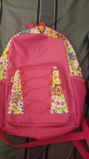 Brand new pink backpack for Sale in Downey, CA