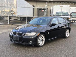 2009 BMW 328I X Drive for Sale in Tacoma, WA