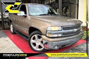 2003 Chevrolet Tahoe for Sale in Miami, FL