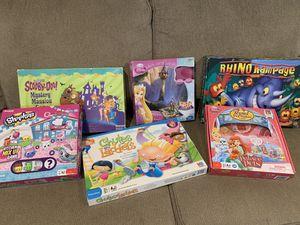 kids board games / puzzle / building set for Sale in Avondale, AZ