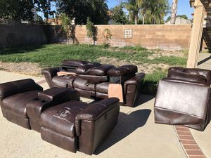 Sofa and love seat for Sale in Temecula, CA