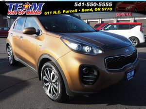 2017 Kia Sportage for Sale in Bend, OR