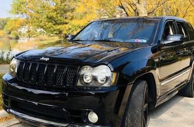 2006 Jeep Grand Cherokee for Sale in Brookesmith,  TX