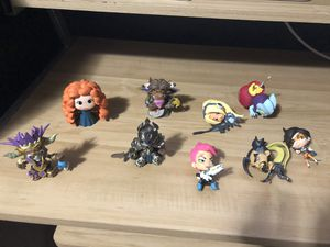"Funko figures ""Toys"" for Sale in Milwaukie, OR"