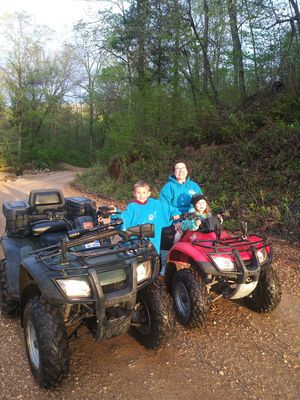 4 wheelers for Sale in Barnhart, MO