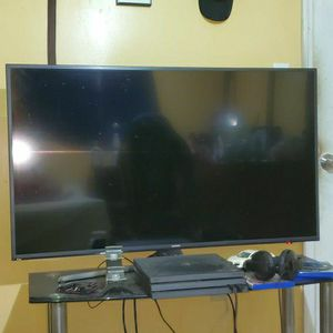 Samsung Series 6 50' Inch 4k Smart Tv LED for Sale in Rockville Centre, NY
