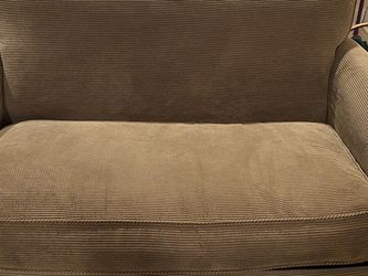 Crate & Barrel Twin Sleeper Sofa for Sale in Chicago,  IL