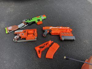 Nerf Guns for Sale in Freehold, NJ