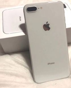 iPhone 8plus 64gb for Sale in Winters,  TX