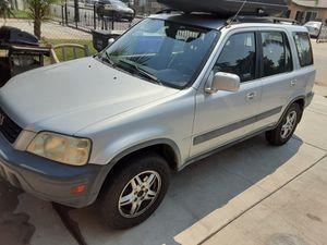 1998 Honda Crv AWD 5 speed rare for Sale in San Bernardino, CA