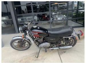 TSS triumph rare motorcycle for Sale in Huntington Beach, CA