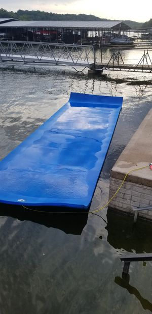 Lily pad 20 x 6 for Sale in Gravois Mills, MO