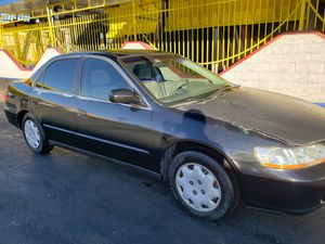 1998 Honda accord for Sale in Los Angeles, CA