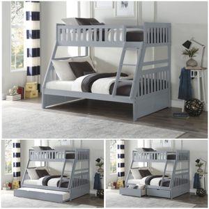 BUNK BED NEW IN BOX for Sale in Pompano Beach, FL