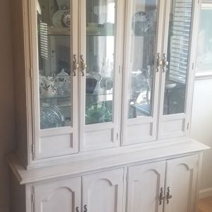 China Hutch for Sale in Chico, CA