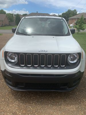 2016 JEEP RENEGADE SPORT for Sale in Smyrna, TN