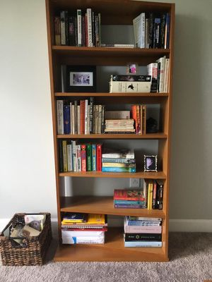 Bookshelves for Sale in Nashville, TN