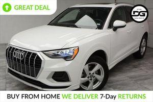 2020 Audi Q3 for Sale in North Brunswick, NJ