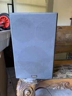 Yamaha Speaker System NS-A535 140 Watts for Sale in Pembroke Park, FL