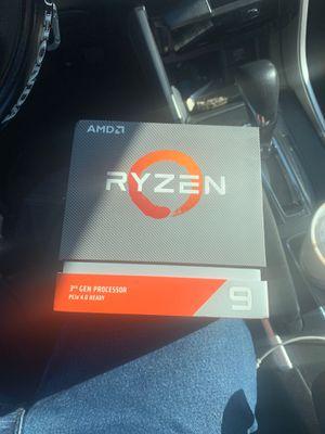 Ryzen 9 3900x for Sale in Lakewood, CA