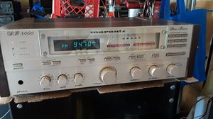 Marantz SR8000 STEREOPHONIC RECEIVER for Sale in Joliet, IL