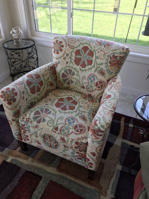 2 Armchairs for Sale in Morton, IL