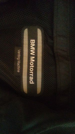 BMW Motorcycle Jacket for Sale in Dallas, TX